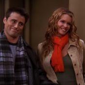 """Elle Macpherson dans """"Friends"""" : Un souvenir pas si heureux..."""
