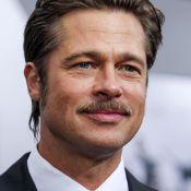 Brad Pitt et son divorce avec Angelina Jolie : Il s'exprime à nouveau