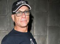 Jean-Claude Van Damme lâche Vanessa Paradis...