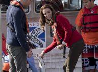 Kate Middleton et prince William : Partie de pêche et coup fourré à Haida Gwaii