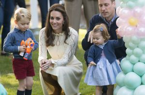 Kate Middleton et William : Un 3e enfant ?