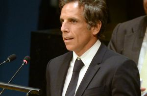 Ben Stiller, son annonce choc : Frappé par le cancer !