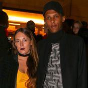 Fashion Week : Stromae et sa femme Coralie, inspirés chez Kenzo