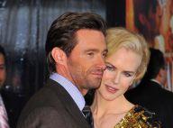 PHOTOS : Nicole Kidman et Hugh Jackman... leur conférence de presse à Paris en direct !