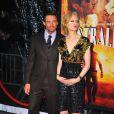 Nicole Kidman et Hugh Jackman