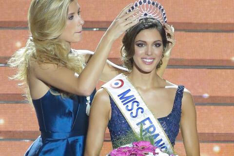 """Iris Mittenaere en route pour Miss Univers 2016 : """"Je suis super heureuse !"""""""
