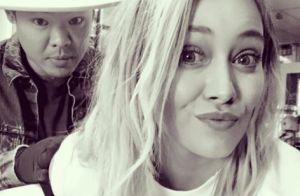 Hilary Duff : Un nouveau tatouage vient compléter sa collection...