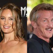 Sean Penn : En couple avec la fille d'un autre acteur célèbre, âgée de 24 ans !