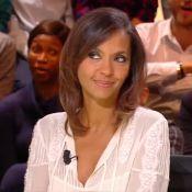 """Karine Le Marchand, langue de bois ? """"C'est pas ce que disent les garçons..."""""""