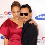 Jennifer Lopez : Un nouveau projet avec son ex Marc Anthony