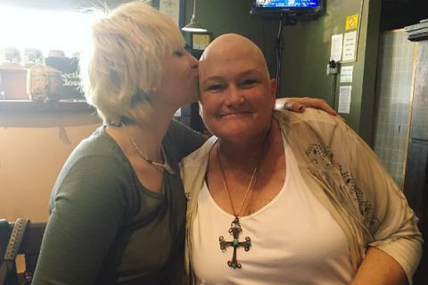 Paris Jackson : Après les tensions, preuve d'amour à sa mère, atteinte du cancer
