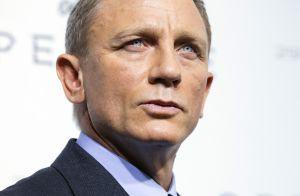 Daniel Craig ne veut pas quitter James Bond :
