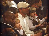 PHOTOS : Britney Spears : ses irrésistibles enfants, fans numéros 1 de maman... trop mignons !