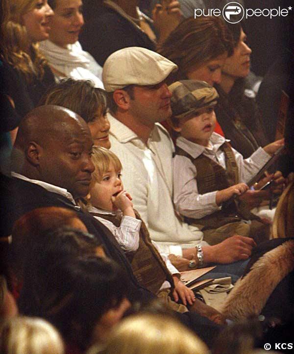 Les enfants de Britney Spears avec Lynne Spears