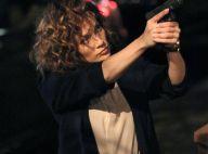 Jennifer Lopez : Grosse frayeur, elle échappe à une fusillade