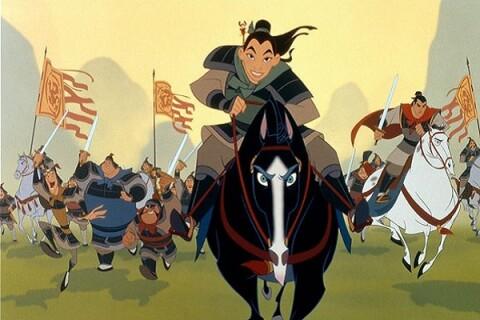 Mulan : Polémique autour de la nouvelle adaptation du chef d'oeuvre de Disney