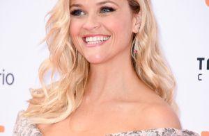 Reese Witherspoon célèbre son frère aîné, un as des ribs, avec une vieille photo
