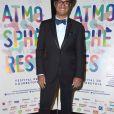 Sébastien Folin - Ouverture du Festival Atmosphères de Courbevoie le 13 octobre 2016. © Giancarlo Gorassini/Bestimage