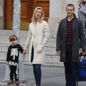 "Claire Danes (""Homeland"") : Le fils qu'elle a eu avec Hugh Dancy a bien grandi !"