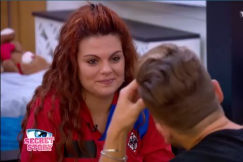 Secret Story 10 – Fanny : Le secret de la candidate enceinte en danger...