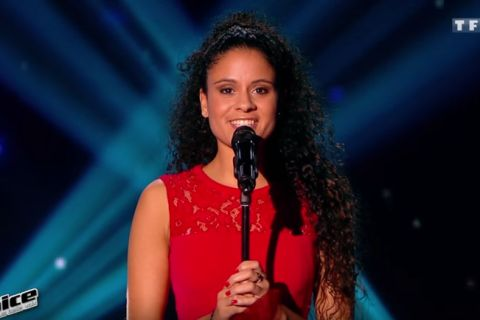 """Vaiana"" : Une candidate de The Voice prend sa revanche avec Anthony Kavanah"