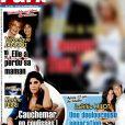 La chanteuse Nicoletta s'est confiée dans les colonnes du magazine Ici Paris, en kiosques le 19 octobre 2016