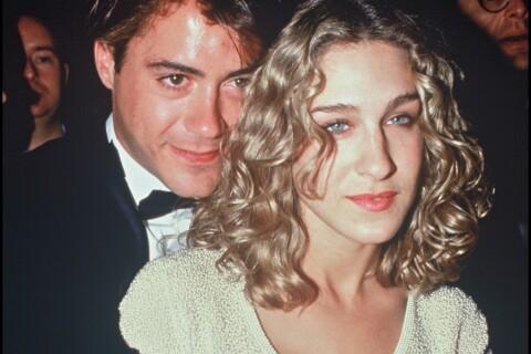 Sarah Jessica Parker revient sur ses retrouvailles avec Robert Downey Jr.