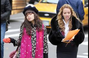 PHOTOS : Ugly Betty commencerait-elle à avoir du style... dans le moche?!?