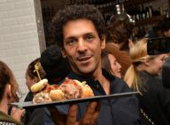 Tomer Sisley: Sa chérie et les people réunis pour le lancement de son restaurant