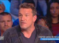 TPMP : Benjamin Castaldi tacle le manque de courage de Stéphane Guillon