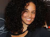 Alicia Keys au naturel : Radieuse au côté de son chéri pour un gala d'exception