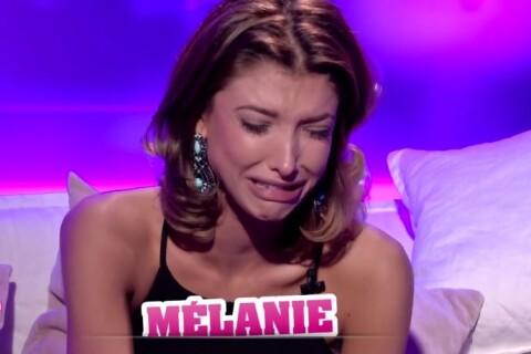 Secret Story 10 : Mélanie comédienne ? Une séquence troublante fait polémique