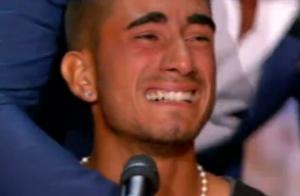 Incroyable Talent 2016 : Mickaël (déjà) qualifié en finale, larmes et crocodiles