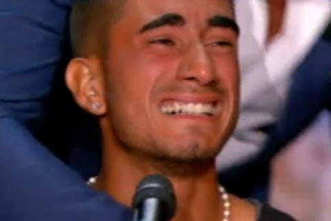 Incroyable Talent 2016 : Michael (déjà) qualifié en finale, larmes et crocodiles