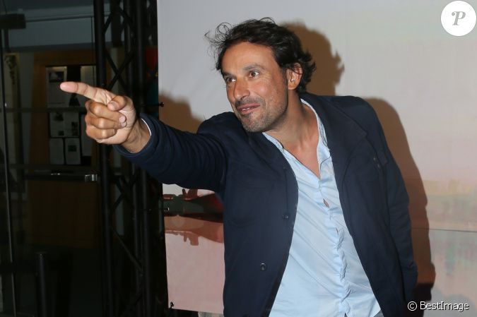 Bruno salomone photocall du film le secret d 39 elise lors for 94 jean dujardin