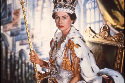 Elisabeth II : Ce jour où la Couronne affola les compteurs...