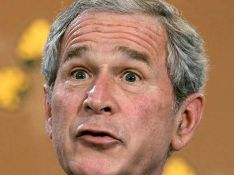 PHOTO : Découvrez la nouvelle maison de George W. Bush... elle n'est pas blanche !
