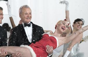Miley Cyrus rate son concert hommage pour Bill Murray :