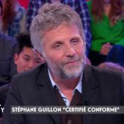"Stéphane Guillon confirme son salaire : ""J'assume !"""