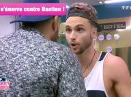 Secret Story 10 : Vincent Queijo clashe violemment Bastien !