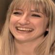 """Charlotte, prétendante de Julien - """"L'amour est dans le pré 2016"""", sur M6. Le 18 juillet 2016."""