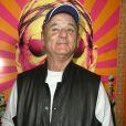 Bill Murray à la première de 'Rock The Kasbah' à New York, le 19 octobre 2015