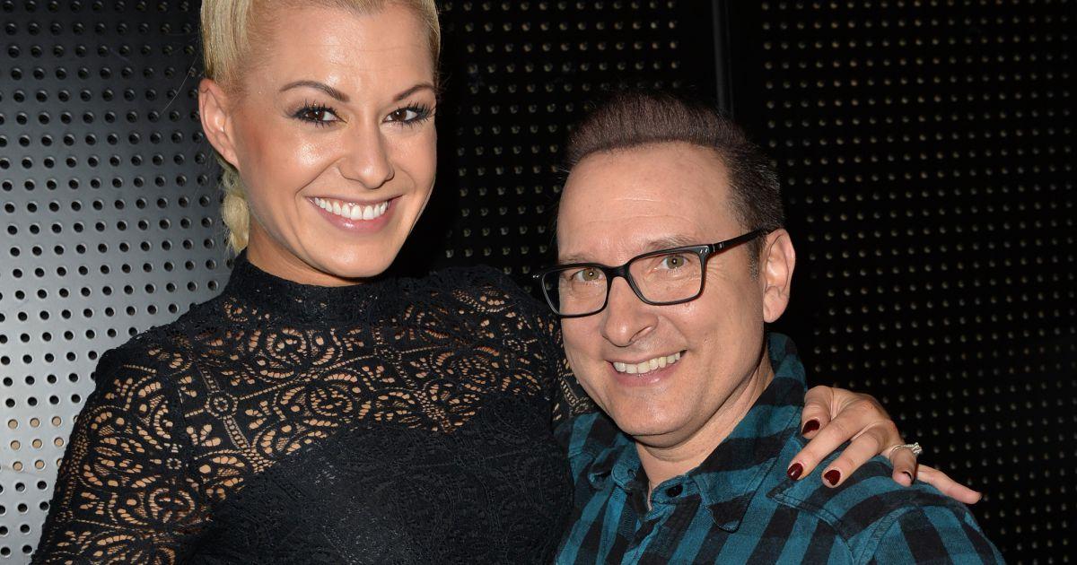Katrina patchett et jean marc g n reux dans les coulisses for Salon du divorce
