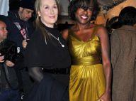 PHOTOS : Meryl Streep, Amy Adams, Viola Davis... un formidable défilé de mauvais goût !