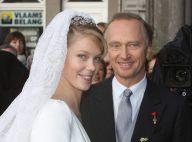 REPORTAGE PHOTO : Tout l'album photo du mariage de la Princesse Marie-Christine d'Autriche et du Comte Rodolphe de Limburg Stirum !