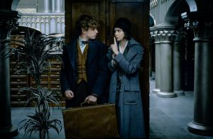 Harry Potter : Une énorme star hollywoodienne rejoint