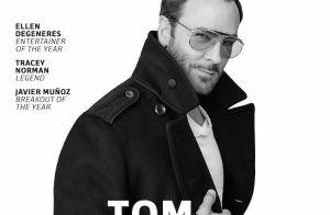 Tom Ford :