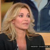 Ingrid Chauvin : Nouvelle demande en mariage en direct et vidéo intime...