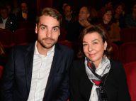 """Valentin Montand, fils d'Yves, est célibataire : """"L'amour, on verra après"""""""