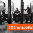 Affiche du film Trainspotting 2